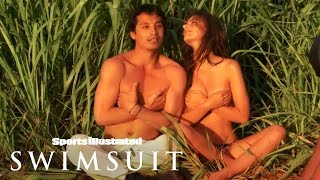 Emily Ratajkowski Outtakes: Kauai Photoshoot 2015 | Sports Illustrated Swimsuit