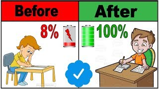 How to study effectively for exams in short time |3 secret study tips