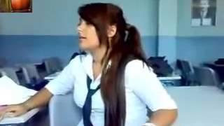Dar Hejiroke Kız Süper Kürtçe Söylüyor