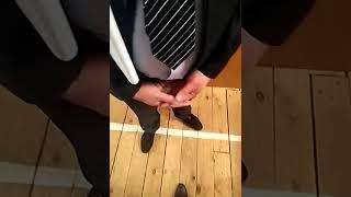 Подсчет голосов в УИК 474 г. Нефтекамск 18.03.2018   Kholo.pk