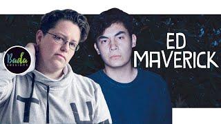 ¿Qué se fumó ED MAVERICK?