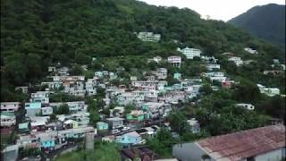 Where Can I Fly in St. Lucia? - Every Drone Law - Soufriere Saint Lucia