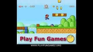 ►Mario Games to Play - gazokizi.net