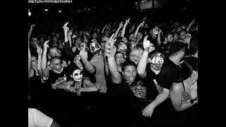 Marz - The Real Dark Lotus (Violent J Diss)