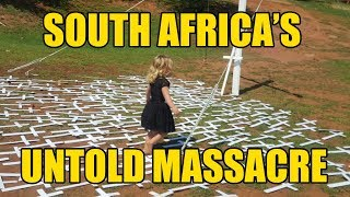 The Truth About South Africas Farmer Massacre