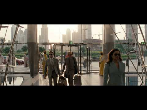Video trailer för Mission: Impossible Ghost Protocol Official Trailer