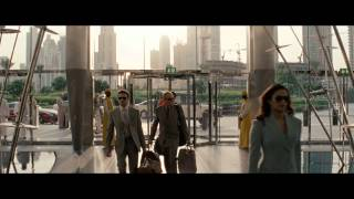 Trailer of Mission: Impossible - Ghost Protocol (2011)