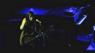 """Feist """"Secret Heart"""" -Live"""