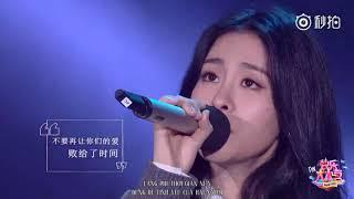 [Vietsub] Nguyên Điểm 原点 Châu Bút Sướng ft Trương Bích Thần - Happy Camp 20171021