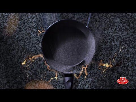 Ballarini Cortina set of three (Frying pan, Cast aluminium)