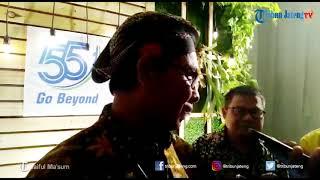 Ulang Tahun ke-55 PT Angkasa Pura I di PRPP Semarang