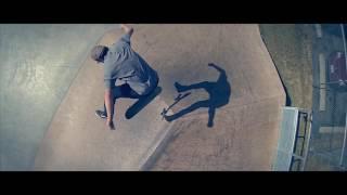Dji Phantom 3: Skate Edit HD