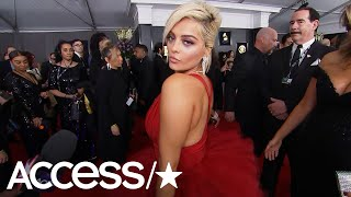 Bebe Rexha Fires Back At Grammys Fashion Designer: 'You Wish You Would Have Dressed My Fat A**!'