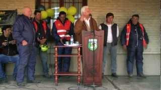 preview picture of video 'TRAVESÍA FERROVIARIA 2011 CAPITULO 10 ACTO EN LAS ROSAS.m2t'