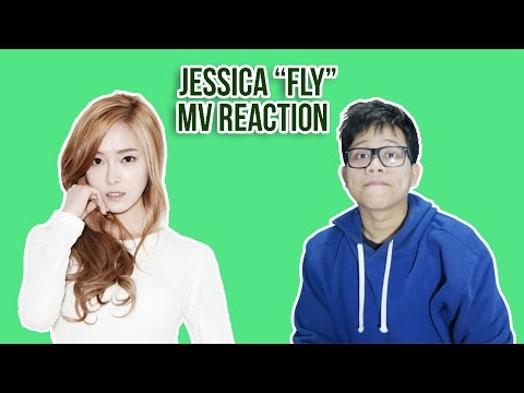 JESSICA 'FLY' MV REACTION | SALAH FOKUS!!!