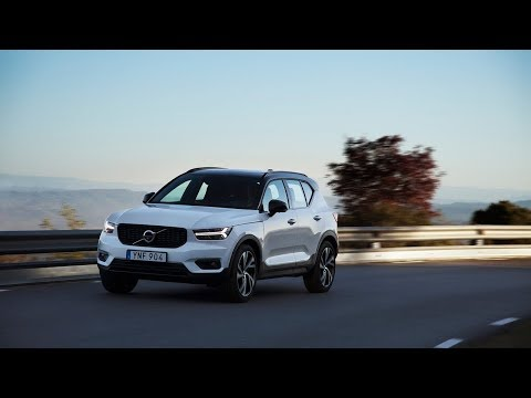 MAGNIFICENT! 2019 VOLVO XC40 PRICE