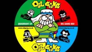 Darq E Freaker - Rhythm & Slag