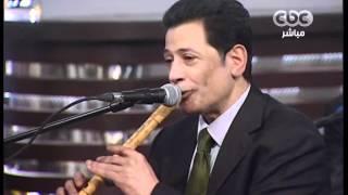 مازيكا على الحجار اغنيه ست الناس بمصاحبة عازف الايقاع الشرقى احمد بدير تحميل MP3