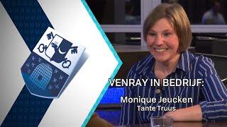 Venray in bedrijf: Tante Truus - 12 oktober 2019 - Peel en Maas TV Venray