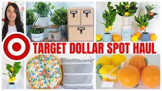 TARGET DOLLAR SPOT HAUL JULY 2020