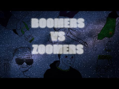 BOOMERS VS ZOOMERS MEMES COMPILATION