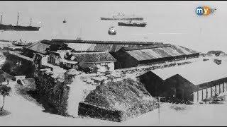 Fort San Pedro, Lapu-Lapu