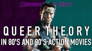 Queer Theory in 80's and 90's Action Movies   Renegade Cut