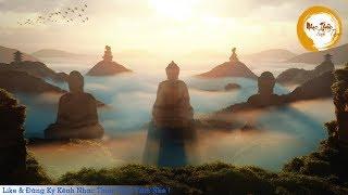 Nhạc Thiền Tịnh Tâm - Nghe để bình an tâm hồn, thư giãn ngủ ngon - Relaxing Meditation