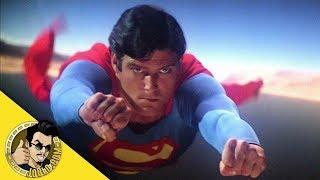 Superman II - WTF Happened To This Movie?