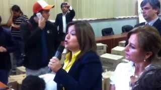 preview picture of video 'LICEO BICENTENARIO DE SAN BERNARDO LNBE (Parte 1) y Nora Cuevas'