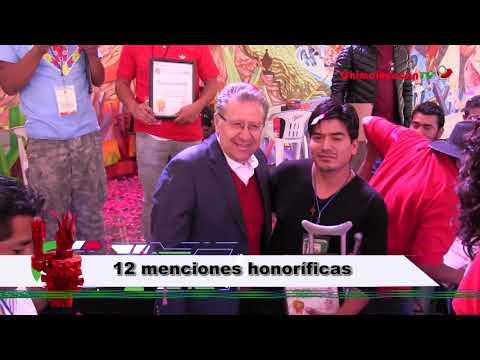 Concluye XVIII Feria Metropolitana Artesanal y Cultural de Chimalhuacán 2019