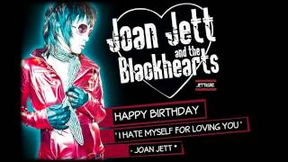 Joan Jett - ' HAPPY BIRTHDAY ' !!!
