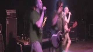 Angelic Upstarts - Solidarity (Live @ Force Attach 2006)