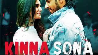 Kinna Sona Full Audio Armaan Malik Dhvani Bhanushali Meet Bros