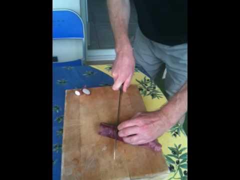 Wie der Würmer beim Kater vom Wodka herauszuführen