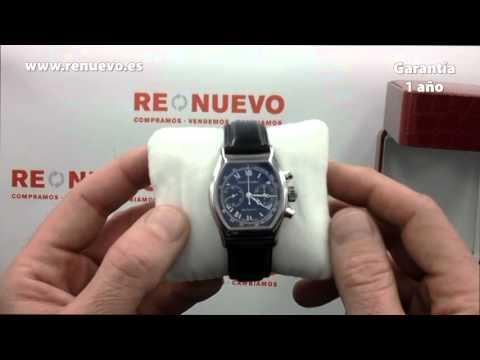 Reloj GIRARD PERREGAUX Richeville 2710 de segunda mano E233162