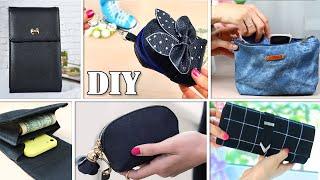 DIY LOVELY PURSE BAG 2020 TUTORIAL STEP BY STEP ~ Handmade Bag Ideas