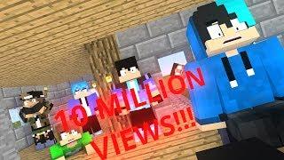 10 MILLION VIEWS SPECIAL! (Animation + FanArt Video Announcement)