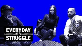 Everyday Struggle - Migos Ice Tray Video Casting Response, Remy Vs. Azealia, 2017 Best Beefs | Everyday Struggle