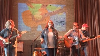 """Career Day"" LIVE at Icehouse Minneapolis 06-06-15"