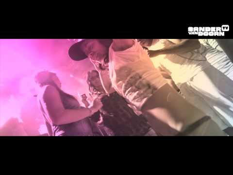 Sander van Doorn - Drink To Get Drunk (Unofficial Music Video) [HD]