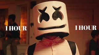 Marshmello   Find Me 1 Hour [Official Music Video]