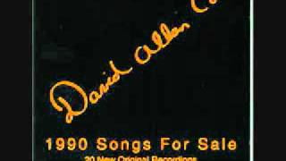 David Allan Coe - Marriage Made In Heaven ( Went To Hell )