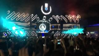 Afrojack Ultra Music Festival 2017 Intro