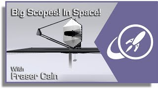 What Comes After James Webb and WFIRST? Four Amazing Future Space Telescopes
