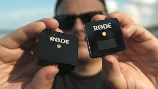 Watch this before you buy! - RØDE Wireless Go Review
