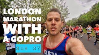 Running My First Virgin London Marathon (2019) - What Did I Learn?