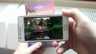 Layar - Lonely Planet European City Guides