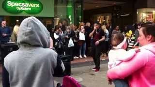 preview picture of video 'SidFX Beatbox in Birmingham UK'