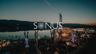 D'julz - Live @ Sonus Festival 2018 Peacock Society Boat Party